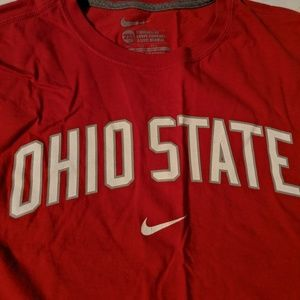 XL Nike Ohio State long sleeve t shirt